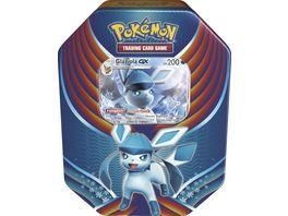 Pokemon Sammelkartenspiel Glaziola Tin 74