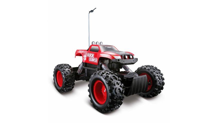 Maisto Tech RC Rock Crawler 31 5cm