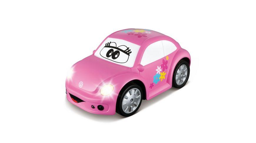 BB Junior RC VW New Beetle I R Control