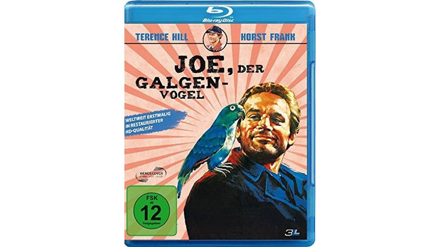 Joe der Galgenvogel