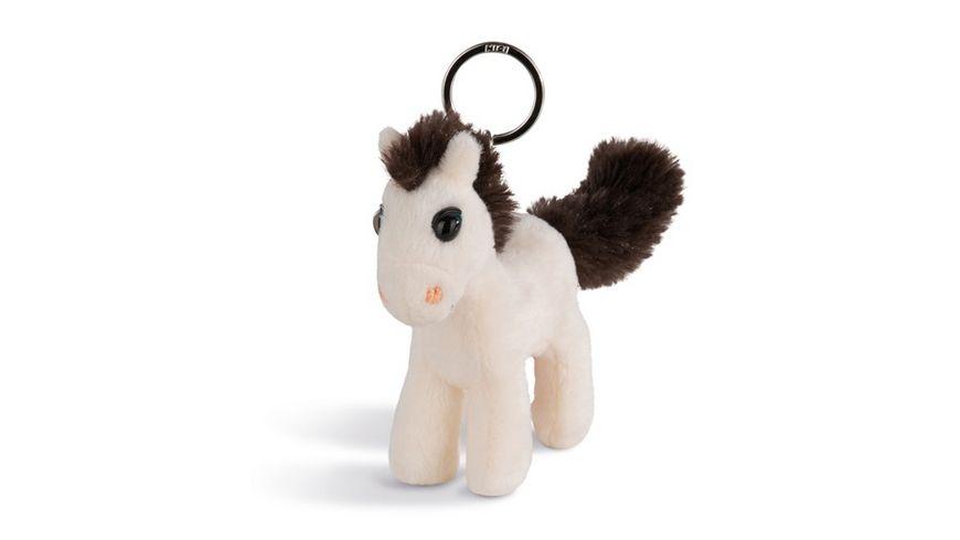 NICI Soulmates Schluesselanhaenger Pferd Ayeta 10 cm