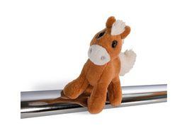 NICI Soulmates Magnettier Pferd Leotie 12 cm