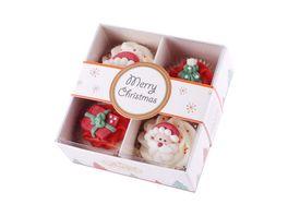 BadeFee Merry Christmas Geschenkbox
