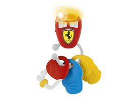 Chicco Elektronischer Ferrari Schluessel