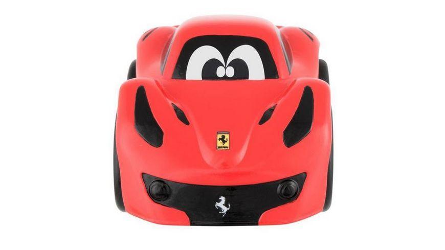 Chicco Mini Turbo Touch Ferrari F12 TDF