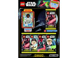 LEGO STAR WARS MULTI PACK