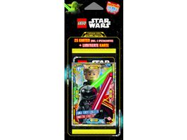 LEGO STAR WARS 5er Blister