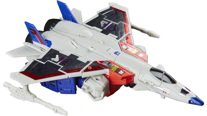 Hasbro Transformers Generations Prime Wars Voyager