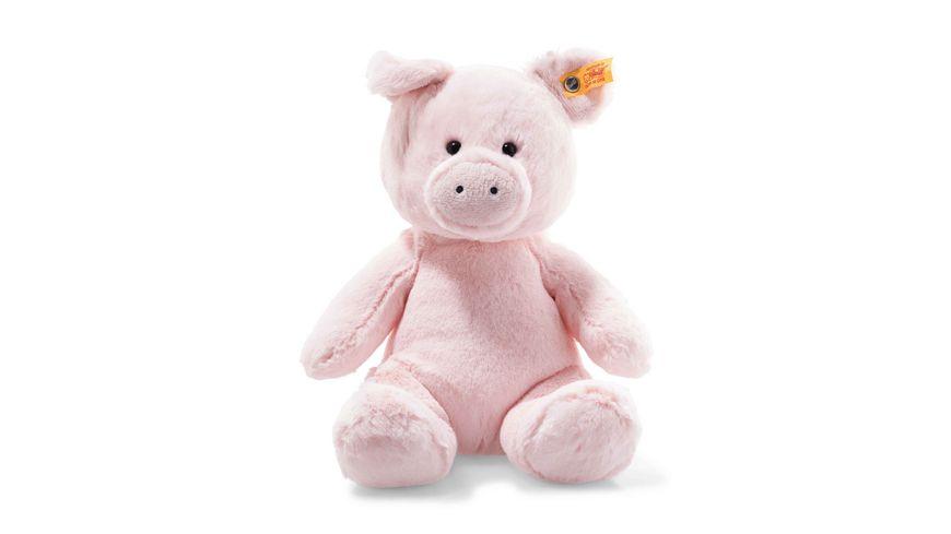 Steiff Soft Cuddly Friends Oggie Schwein 28 cm