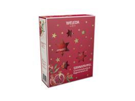WELEDA Geschenkset Granatapfel 2018