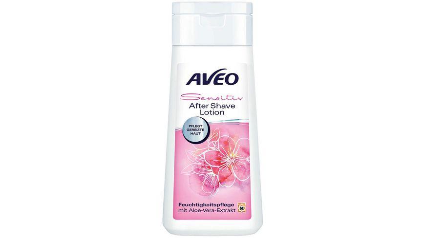 AVEO Sensitiv After Shave Lotion