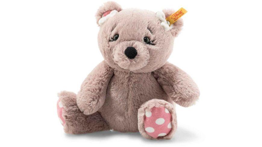 Steiff Soft Cuddly Friends Beatrice Teddybaer 19 cm