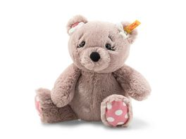 Steiff Soft Cuddly Friends Beatrice Teddybaer 19 cm