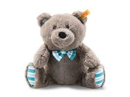 Steiff Soft Cuddly Friends Boris Teddybaer 19 cm