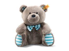 Steiff Soft Cuddly Friends Boris Teddybaer29 cm
