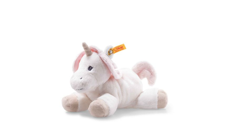 Steiff Soft Cuddly Friends Unica Babe Einhorn