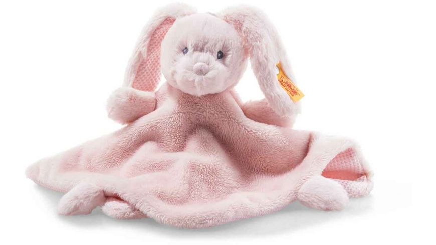 Steiff Soft Cuddly Friends Belly Hase Schmusetuch 26 cm