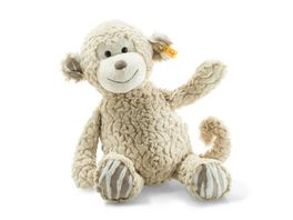 Steiff Soft Cuddly Friends Bingo Affe 39 cm