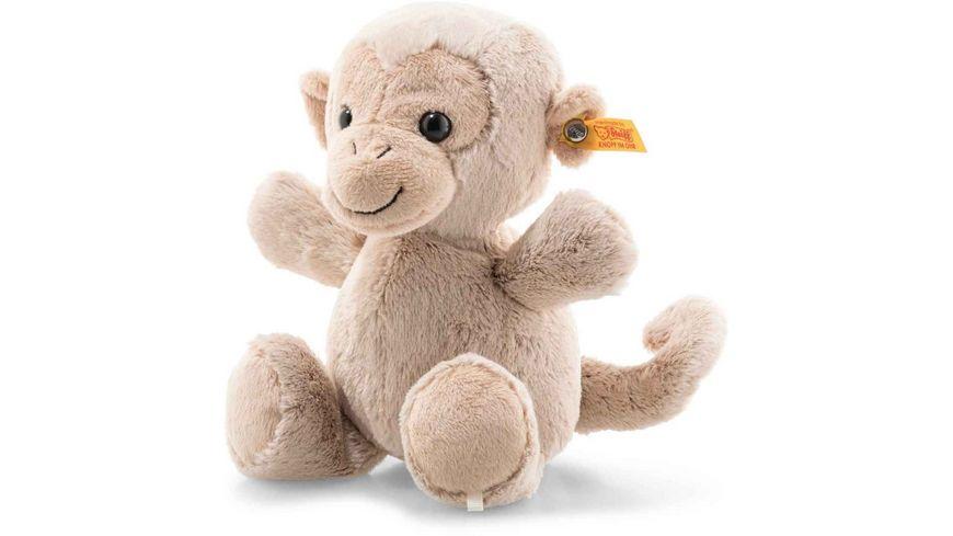 Steiff Soft Cuddly Friends Koko Affe 22 cm