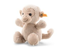 Steiff Soft Cuddly Friends Koko Affe 22 cm