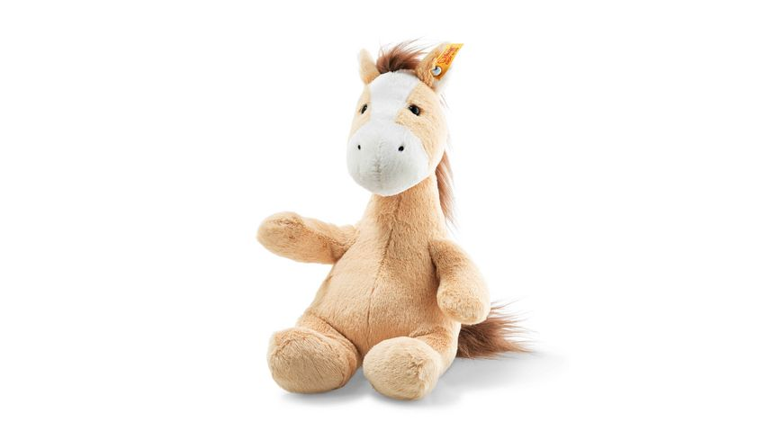 Steiff Soft Cuddly Friends Hippity Pferd 28 cm