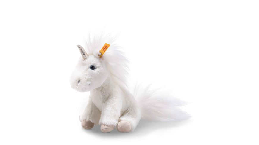 Steiff - Soft Cuddly Friends Floppy Unica Einhorn 18 cm