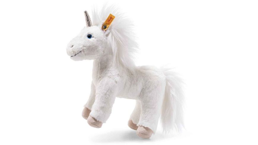 Steiff Soft Cuddly Friends Unica Einhorn 25 cm