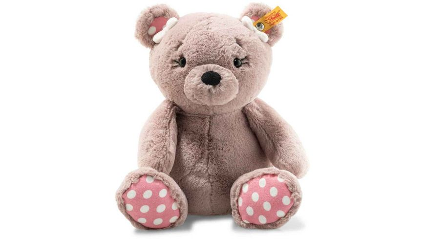 Steiff Soft Cuddly Friends Beatrice Teddybaer 29 cm