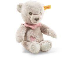 Steiff Hello Baby Lea Teddybaer in Geschenkbox 23 cm