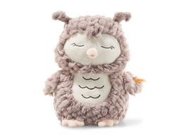 Steiff Soft Cuddly Friends Ollie Eule 23 cm