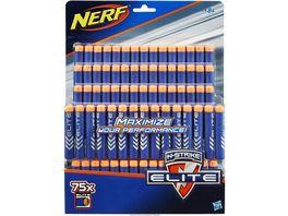 Hasbro Nerf N Strike Elite 75er Dart Nachfuellpack