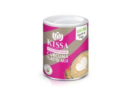 KISSA Kurkuma for Latte Mix