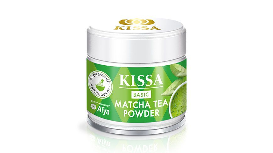 KISSA Matcha Basic