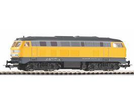 PIKO 57902 Diesellok BR 218 DB Netz