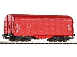 PIKO 58952 Schiebeplanenwagen Shimmns DB Cargo