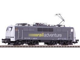 PIKO 51848 E Lok BR 111 RailAdventure