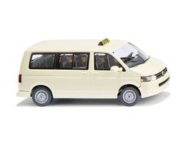 WIKING 0308 08 Taxi VW T5 GP Multivan