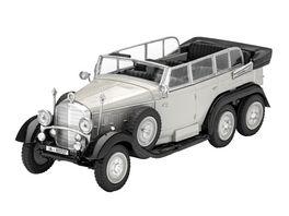 Revell 03268 German Staff Car G4
