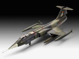 Revell 03904 Lockheed Martin F 104G Starfighter