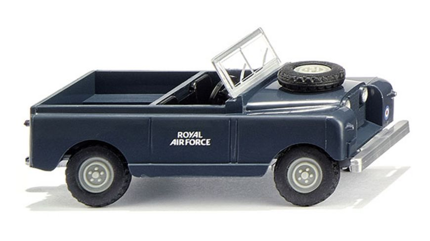 WIKING 0100 04 Land Rover Royal Air Force