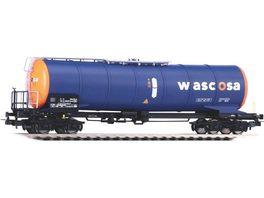 PIKO 54758 Knickkesselwagen Wascosa