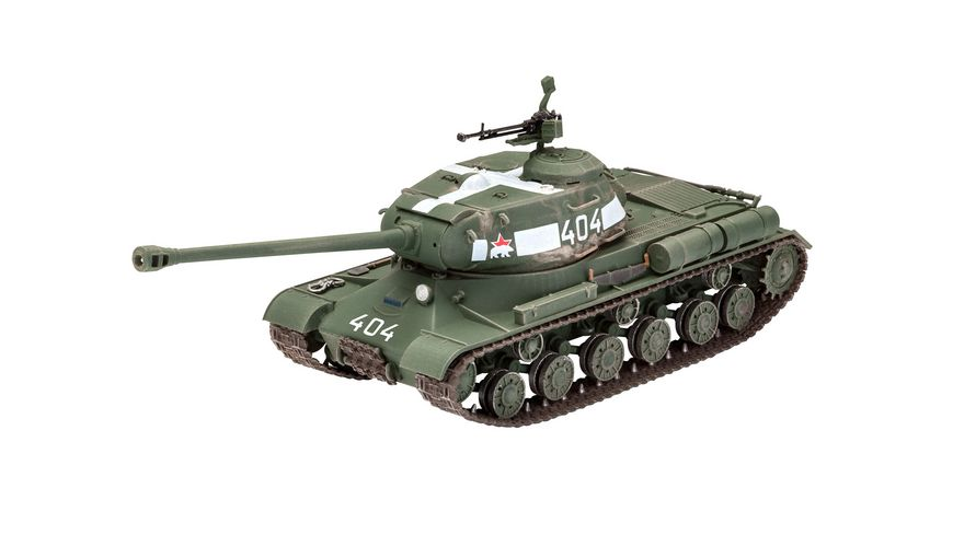 Revell 03269 Soviet Heavy Tank IS 2