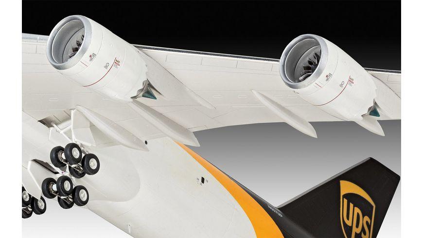 Revell 03912 Boeing 747 8F UPS