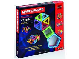 Magformers 274 09 62 Teile