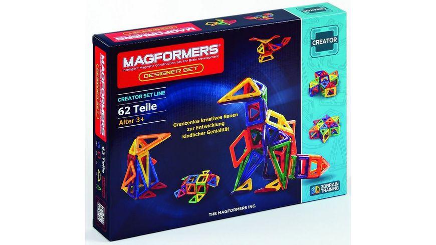 Magformers 274 15 Designer Set