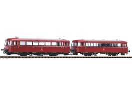 PIKO 52720 Schienenbus 798 Steuerwagen 998 6