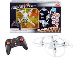 Dickie RC Quadcopter N 1 24