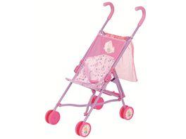 Zapf Creation Baby born Stroller with Bag