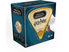 Winning Moves Trivial Pursuit Harry Potter Vol 1