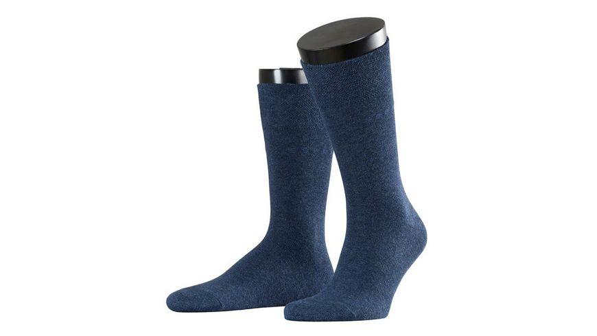 ESPRIT Herren Socken Easy 2er Pack